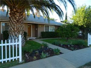 Photo of 7943 SHOUP Avenue, West Hills, CA 91304 (MLS # SR18184811)