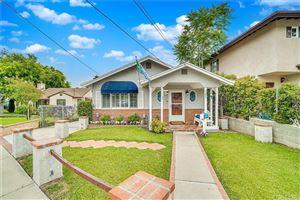 Photo of 3320 PROSPECT Avenue, La Crescenta, CA 91214 (MLS # SR19139811)