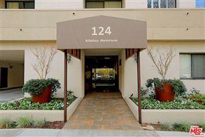 Photo of 124 IDAHO Avenue #401, Santa Monica, CA 90403 (MLS # 18328812)