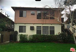 Photo of 1124 SAN RAFAEL Avenue #6, Glendale, CA 91202 (MLS # 18346812)