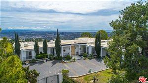 Photo of 1860 CARLA Ridge, Beverly Hills, CA 90210 (MLS # 19454812)