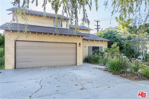 Photo of 4123 VINTON Avenue, Culver City, CA 90232 (MLS # 20539812)