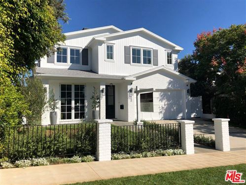 Photo of 950 KAGAWA Street, Pacific Palisades, CA 90272 (MLS # 20557812)