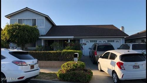 Photo of 631 YALE Place, Oxnard, CA 93033 (MLS # 219012812)