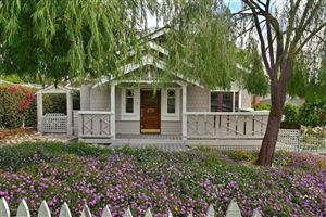 Photo of 258 North MOUNTAIN, Sierra Madre, CA 91024 (MLS # 818000812)
