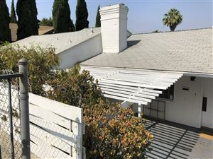 Photo of 2109 REDROCK Court, Los Angeles , CA 90039 (MLS # 818005812)