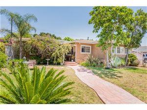 Photo of 1403 KNOX Street, San Fernando, CA 91340 (MLS # SR18137812)