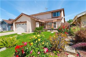 Photo of 21757 VINTAGE Street, Chatsworth, CA 91311 (MLS # SR19116812)