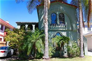 Photo of 214 South HAMILTON Drive, Beverly Hills, CA 90211 (MLS # SR19243812)