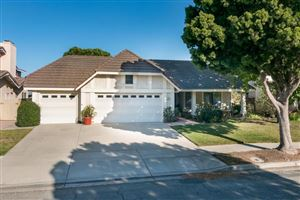 Photo of 2017 East SPYGLASS, Oxnard, CA 93036 (MLS # 217011813)