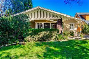 Photo of 700 MAGNOLIA Street, South Pasadena, CA 91030 (MLS # 818000813)
