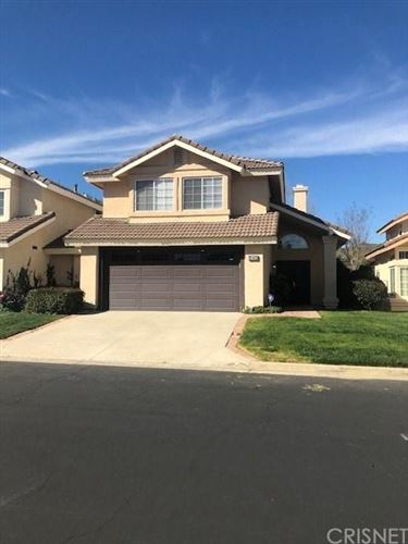 Photo of 545 FAIRFIELD Road, Simi Valley, CA 93065 (MLS # SR20019813)