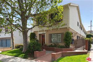 Photo of 928 11TH Street #2, Santa Monica, CA 90403 (MLS # 18328814)