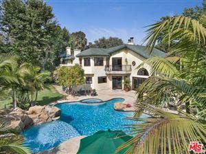 Photo of 6405 BONSALL Drive, Malibu, CA 90265 (MLS # 18336814)
