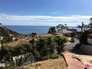 Photo of 3851 RAMBLA ORIENTA, Malibu, CA 90265 (MLS # 18345814)