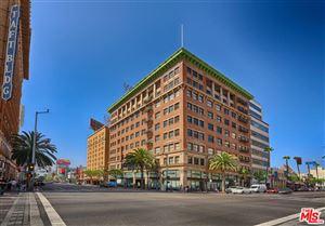 Photo of 1645 VINE Street #513, Los Angeles , CA 90028 (MLS # 19431814)
