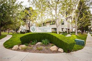 Photo of 6508 STONEY VIEW Lane #1, Simi Valley, CA 93063 (MLS # 218006814)