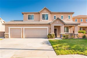 Photo of 3031 West NEWGROVE Street, Lancaster, CA 93536 (MLS # 219001814)