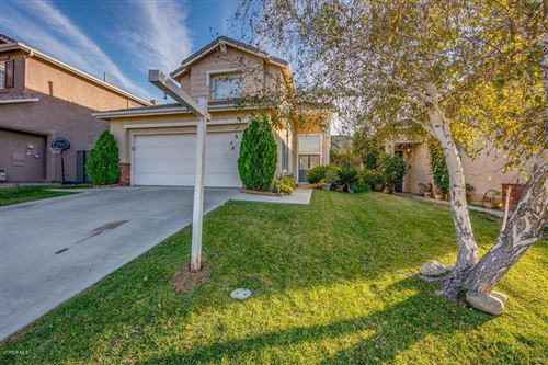 Photo of 6744 COWGIRL Court, Simi Valley, CA 93063 (MLS # 219013814)