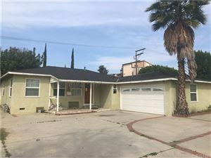 Photo of 6701 ALCOVE Avenue, North Hollywood, CA 91606 (MLS # SR18114814)