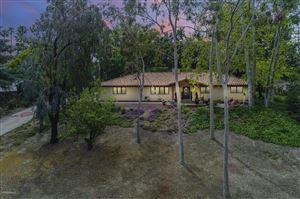 Photo of 1448 EL CERRITO Drive, Thousand Oaks, CA 91362 (MLS # 219004815)