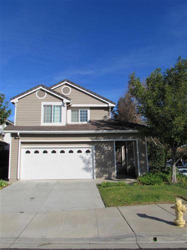 Photo of 12035 BUBBLING BROOK Street, Moorpark, CA 93021 (MLS # 220000815)