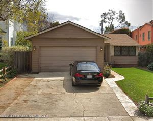 Photo of 926 ILIFF Street, Pacific Palisades, CA 90272 (MLS # 819004815)