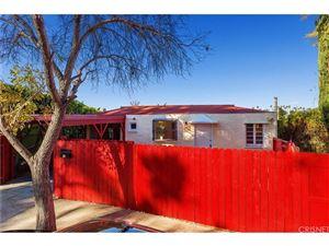 Photo of 1630 ELEVADO Street, Los Angeles , CA 90026 (MLS # SR18043815)