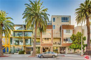Photo of 1544 7TH Street #15A, Santa Monica, CA 90401 (MLS # 18334816)