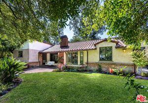 Photo of 3855 BERRY Drive, Studio City, CA 91604 (MLS # 18345816)