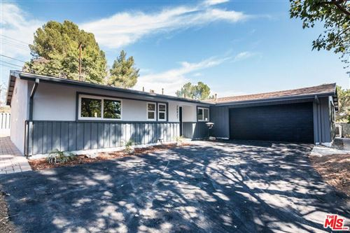 Photo of 20427 CALIFA Street, Woodland Hills, CA 91367 (MLS # 19522816)