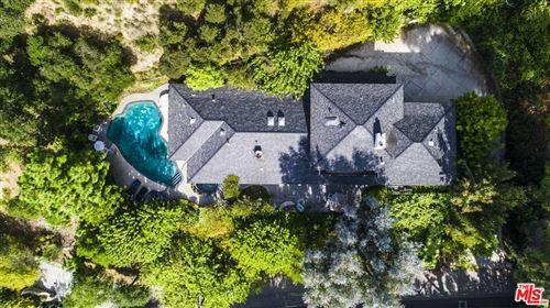 Photo of 9545 HIDDEN VALLEY Road, Beverly Hills, CA 90210 (MLS # 20547816)