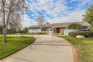 Photo of 1915 MONTGOMERY Road, Thousand Oaks, CA 91360 (MLS # 218001816)