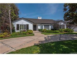 Photo of 14115 GREENLEAF Street, Sherman Oaks, CA 91423 (MLS # SR18059816)