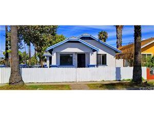 Photo of 1103 East 20TH Street, Long Beach, CA 90806 (MLS # SR18062816)