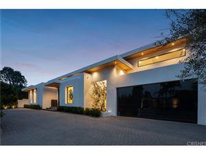 Photo of 10011 LAWRENCE Lane, Beverly Hills, CA 90210 (MLS # SR19053816)