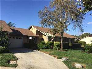 Photo of 31227 VILLAGE 31, Camarillo, CA 93012 (MLS # 217012817)
