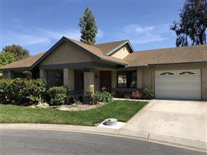 Photo of 39034 VILLAGE 39, Camarillo, CA 93012 (MLS # 218005817)