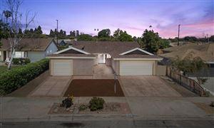 Photo of 1354 FINCH Avenue, Ventura, CA 93003 (MLS # 218006817)