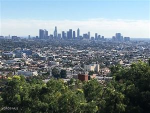 Photo of 2221 MOUNTAIN OAK Drive, Los Angeles , CA 90068 (MLS # 218011817)