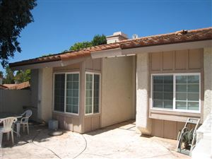 Photo of 2004 BIRCHDALE Court, Thousand Oaks, CA 91362 (MLS # 219010817)