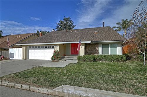 Photo of 10835 GALVIN Street, Ventura, CA 93004 (MLS # 220000817)