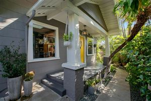 Photo of 8863 CYNTHIA Street, West Hollywood, CA 90069 (MLS # 818004817)