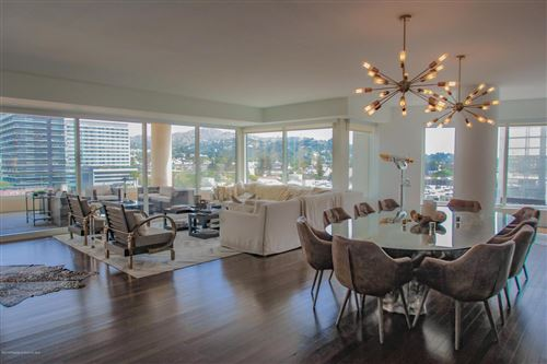 Photo of 6250 HOLLYWOOD Boulevard #14A, Los Angeles , CA 90028 (MLS # 819002817)