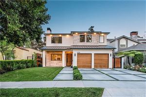 Photo of 4224 ELMER Avenue, Studio City, CA 91602 (MLS # SR19140817)
