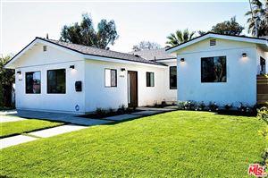 Photo of 7047 BEVIS Avenue, Van Nuys, CA 91405 (MLS # 18314818)