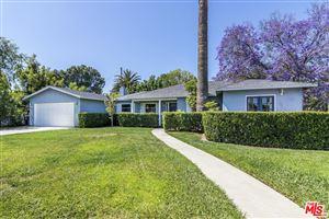 Photo of 15105 WEDDINGTON Street, Sherman Oaks, CA 91411 (MLS # 18356818)