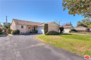 Photo of 16648 HAYNES Street, Lake Balboa, CA 91406 (MLS # 19448818)