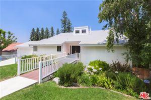 Photo of 21827 DE LA LUZ Avenue, Woodland Hills, CA 91364 (MLS # 19490818)