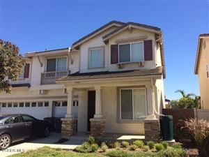 Photo of 5486 DUNBAR Drive, Oxnard, CA 93033 (MLS # 218010818)